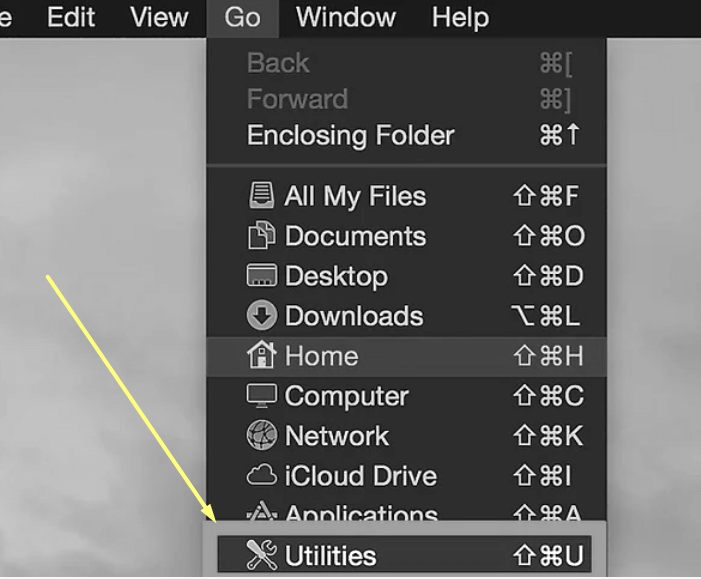 Mac utilities