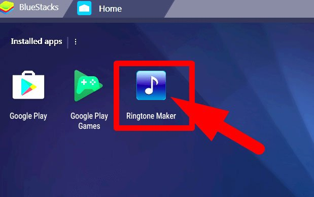 Download Ringtone Maker For PC
