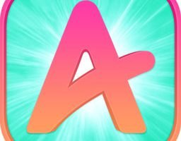 logo of amino software for pc