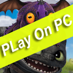 School of Dragons For PC Windows